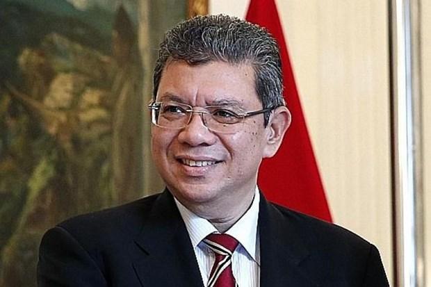 L'ASEAN discutera du code de conduite en Mer orientale hinh anh 1