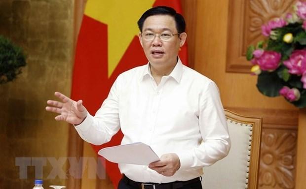 Le Vietnam devrait actionnariser 85 entreprises d'Etat en 2018 hinh anh 1