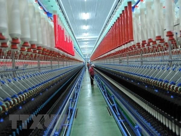 L'EVFTA beneficiera aux entreprises europeennes et vietnamiennes hinh anh 1