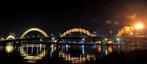 Anciens ou modernes, les ponts celebres de Da Nang hinh anh 1