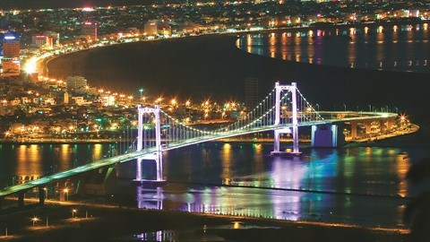 Anciens ou modernes, les ponts celebres de Da Nang hinh anh 3