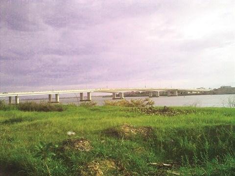 Anciens ou modernes, les ponts celebres de Da Nang hinh anh 5