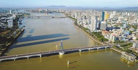 Anciens ou modernes, les ponts celebres de Da Nang hinh anh 6