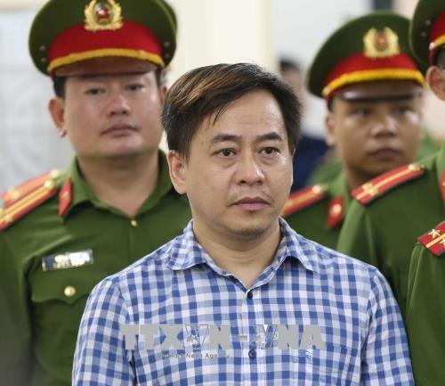 Trois personnes condamnees pour «divulgation volontaire des secrets d'Etat» hinh anh 1