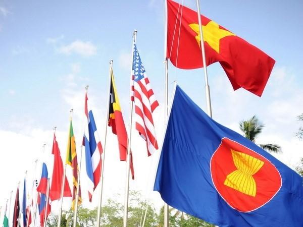 Le Vietnam s'engage a promouvoir la cooperation au sein de l'ASEAN+3 et de l'EAS hinh anh 1