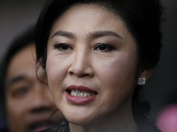 La Thailande demande au Royaume-Uni d'extrader l'ex-PM Yingluck hinh anh 1
