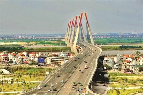 Extension des limites de Hanoi: un succes sur toute la ligne hinh anh 1