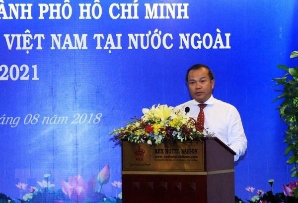 Les agences de representation exhortees de connecter HCM-Ville avec des pays etrangers hinh anh 1