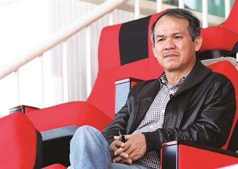 Le football cherche une nouvelle generation de presidents de clubs hinh anh 1