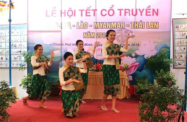 Ho Chi Minh-Ville cultive des liens durables avec ses partenaires aseaniens hinh anh 2