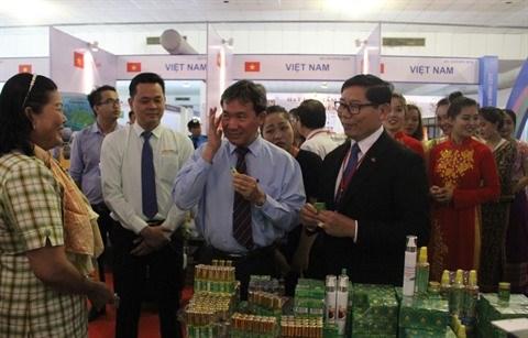 Ho Chi Minh-Ville cultive des liens durables avec ses partenaires aseaniens hinh anh 1