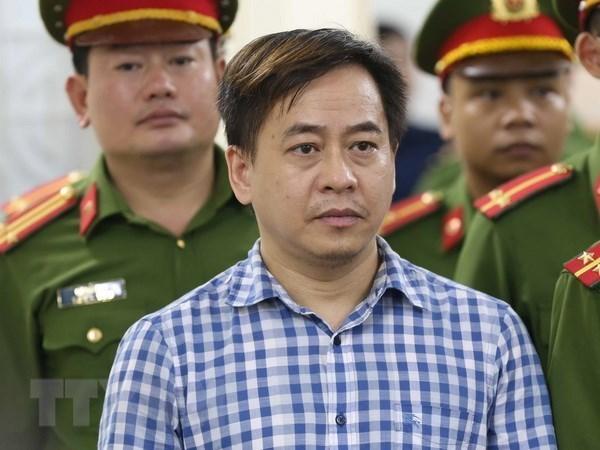 Phan Van Anh Vu vise par une deuxieme poursuite hinh anh 1