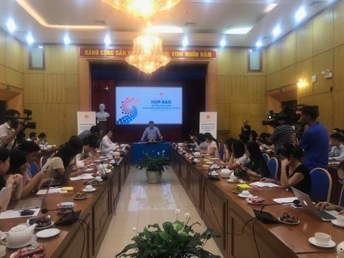 Industrie 4.0, une grande opportunite a saisir pour le Vietnam hinh anh 1