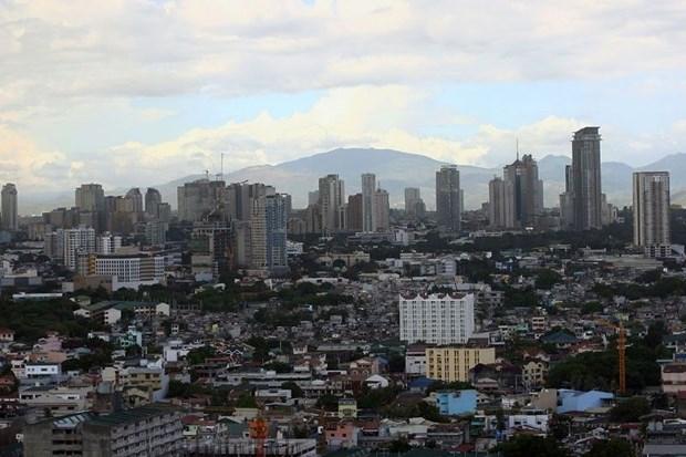 Philippines : la croissance economique se ralentit au 2e trimestre hinh anh 1