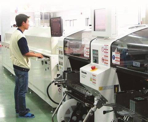 Le Vietnam elabore un programme national pour l'industrie 4.0 hinh anh 2