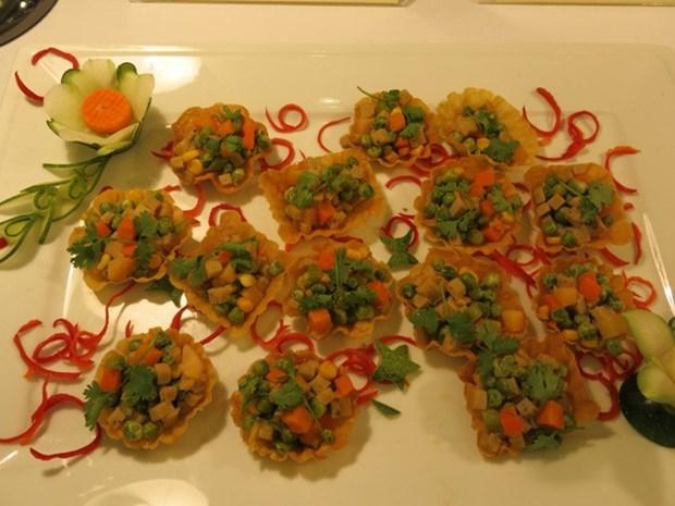 La gastronomie de Hue, plaisir des yeux et des papilles hinh anh 3