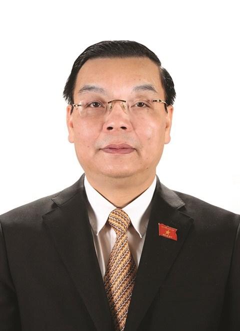 Le Vietnam elabore un programme national pour l'industrie 4.0 hinh anh 1