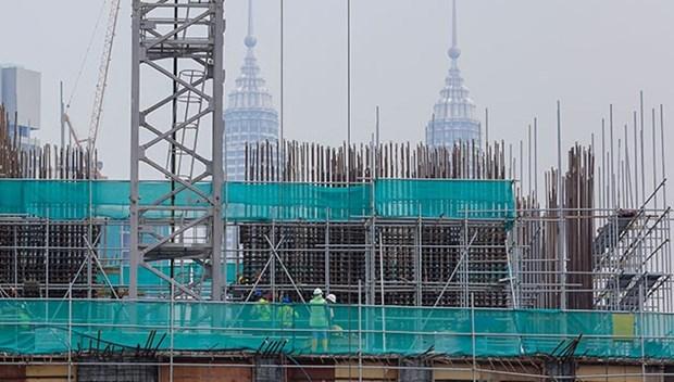La Malaisie reduit la prevision de croissance pour 2018 hinh anh 1