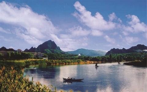 Voyages: La region du Nghe Tinh ou le pays Nghe hinh anh 1