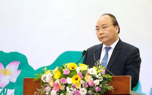 Le Premier ministre donne sa vision de la conservation du patrimoine culturel hinh anh 1