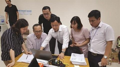 La main-d'œuvre vietnamienne doit se mettre a la page hinh anh 1