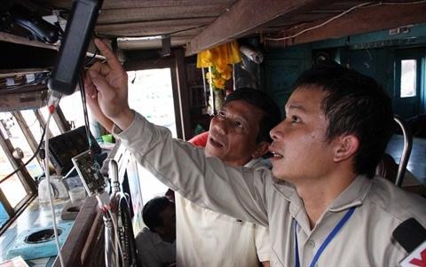 Le Vietnam progresse dans la lutte contre la peche INN hinh anh 2