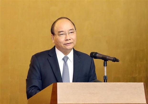Le PM engage les Viet kieu a participer au developpement scientifique et technologique au Vietnam hinh anh 1