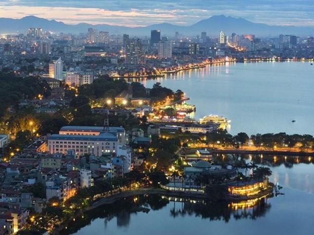 Le Vietnam accueillera la Conference internationale de l'immobilier 2018 hinh anh 1