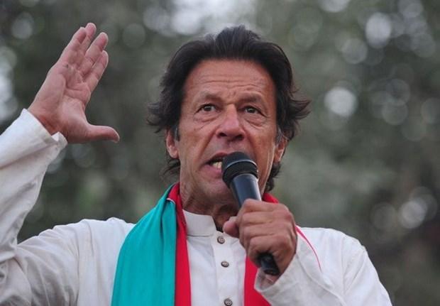 Felicitations aux nouveaux dirigeants du Pakistan hinh anh 1
