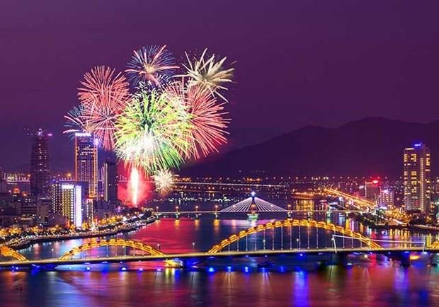 Les touristes japonais succombent aux charmes de Da Nang hinh anh 1