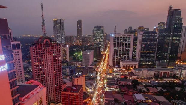 La BAD aide les Philippines a developper des projets d'infrastructure hinh anh 1