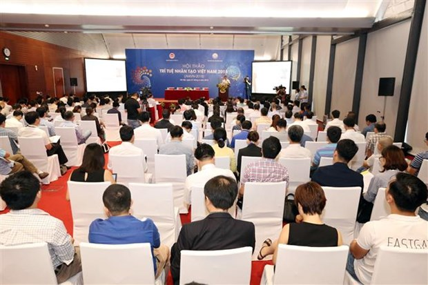 Le Vietnam doit optimiser l'intelligence artificielle pour son essor hinh anh 1
