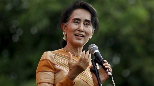 Le Myanmar met en garde contre les risques terroristes au Rakhine hinh anh 1