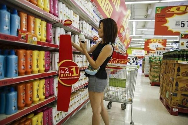 Thailande : la croissance se ralentit au 2e trimestre hinh anh 1