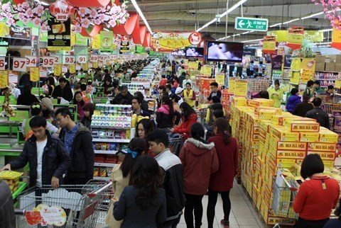 Le marche agro-alimentaire attire les investisseurs hinh anh 2