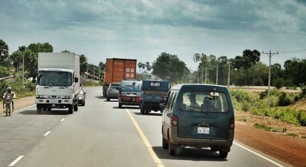 La construction de l'autoroute Phnom Penh-Sihanoukville debutera en novembre hinh anh 1