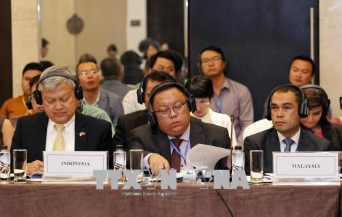 Le WEF ASEAN 2018 repond aux interets communs hinh anh 1