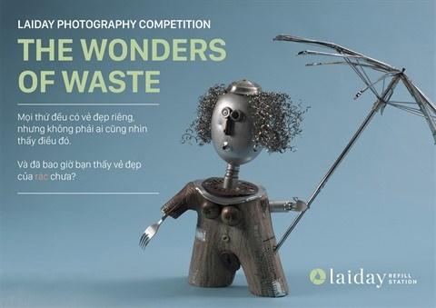 Lancement du concours de photos