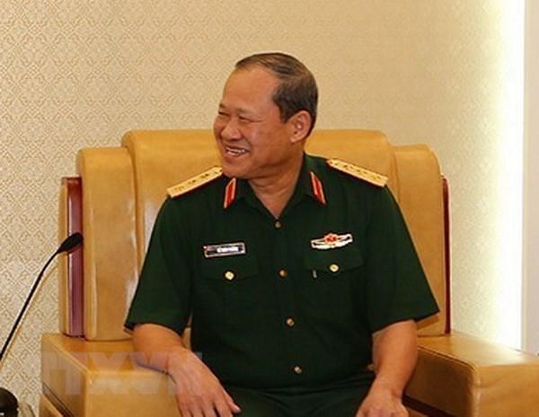 Le Vietnam participe au forum international militaire et technique « Armee-2018 » hinh anh 1