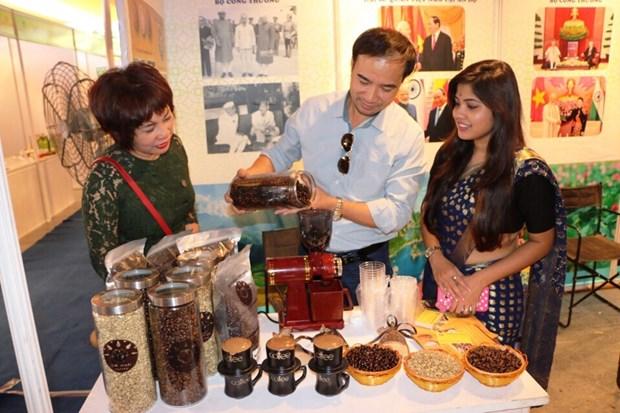 Vietnam – Inde: Croissance impressionnante du commerce bilateral hinh anh 1