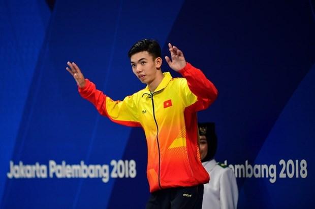 ASIAD 18: deux medailles d'argent et deux de bronze supplementaires pour le Vietnam hinh anh 1