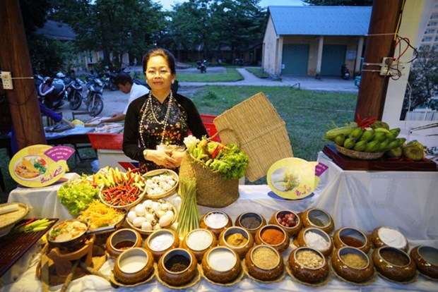 L'ancienne cite imperiale de Hue, haut lieu de la gastronomie hinh anh 1