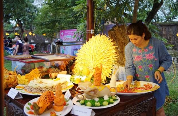 L'ancienne cite imperiale de Hue, haut lieu de la gastronomie hinh anh 2