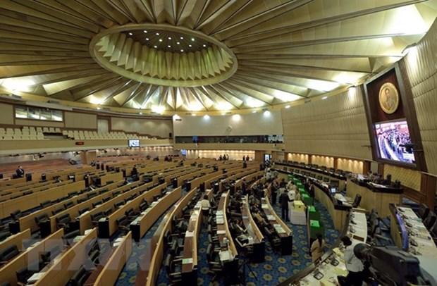 Thailande : levee partielle de l'interdiction des activites politiques hinh anh 1