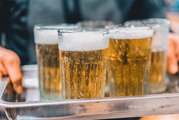 Consommation d'alcool: Le Vietnam domine le marche asiatique hinh anh 1
