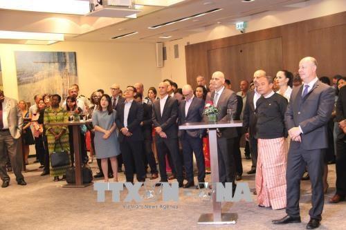Potentiels de la cooperation entre le Vietnam et Israel hinh anh 1