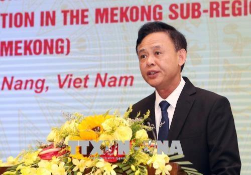 Pollution atmospherique : reunion des pays de la sub-region du Mekong a Da Nang hinh anh 1