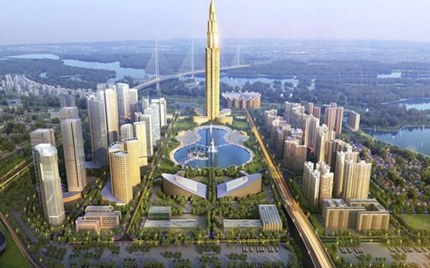 Hanoi attire 6,26 milliards de dollars d'IDE en huit mois hinh anh 1