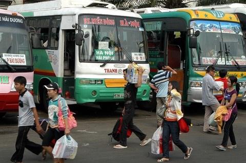 Fete nationale: des vols, trains et autocars supplementaires hinh anh 2
