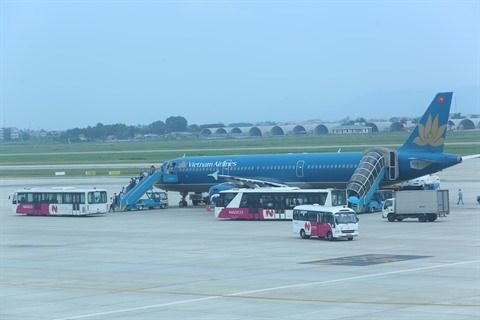 Fete nationale: des vols, trains et autocars supplementaires hinh anh 1